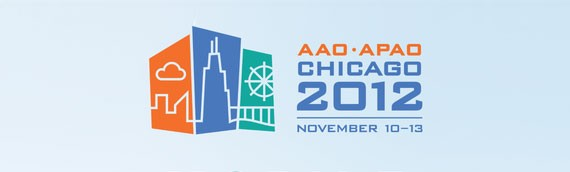 VueCare Media in Chicago, AAO 2012